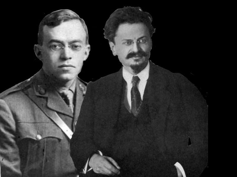 ז'בוטינסקי-וטרוצקי-תיקון