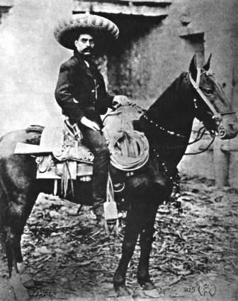 Apuntes sobre el futuro Emiliano Zapata