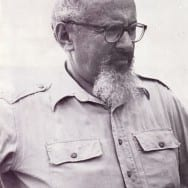 Yitzhak_Sadeh_1950