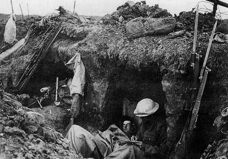trench_life