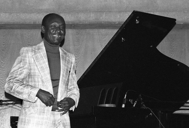 Eddie Boyd recorded Blues classic