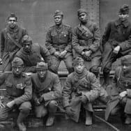 חיילים שחורים