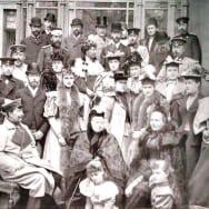 משפחת האצולה האירופאית, 1894