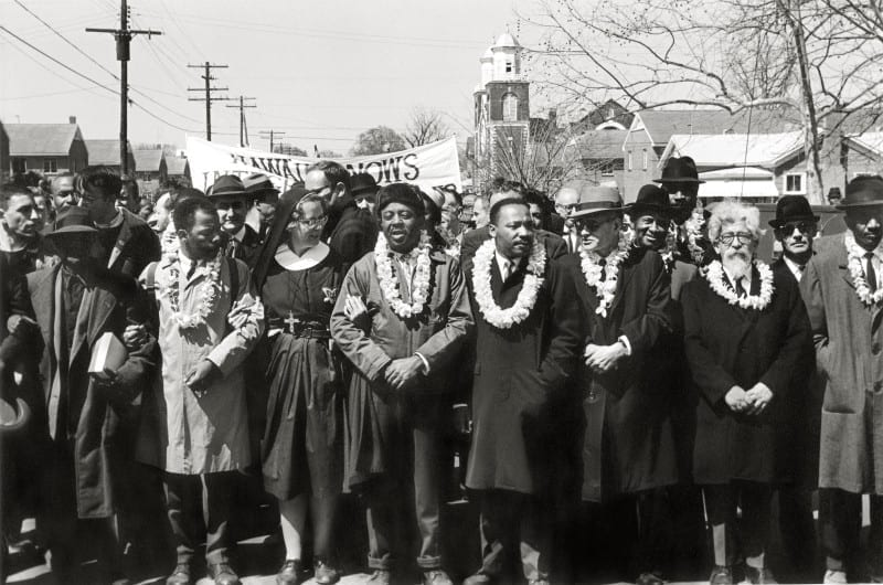 The Selma March